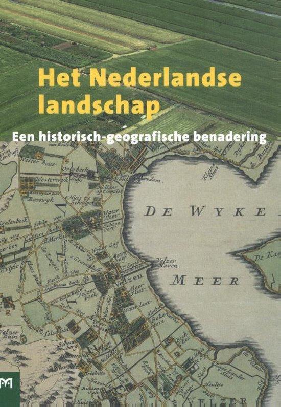 Het Nederlandse Landschap - S. Barends | Fthsonline.com