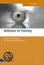 Reflexion im Training