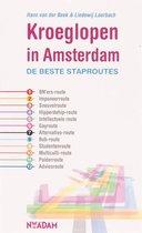 Kroeglopen In Amsterdam