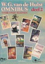 Omnibus Voor Onze Kleinen Dl 2