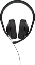 Xbox Stereo Headset - Zwart