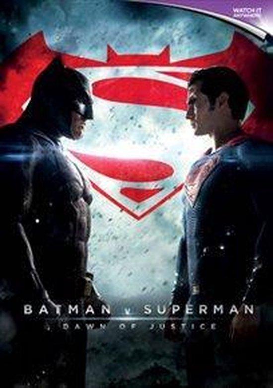 Batman V Superman: Dawn of Justice (Import)