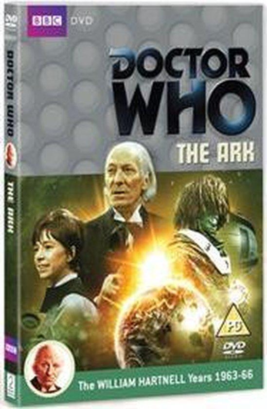 Cover van de film 'Ark'