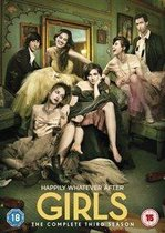 Tv Series - Girls - Series 3