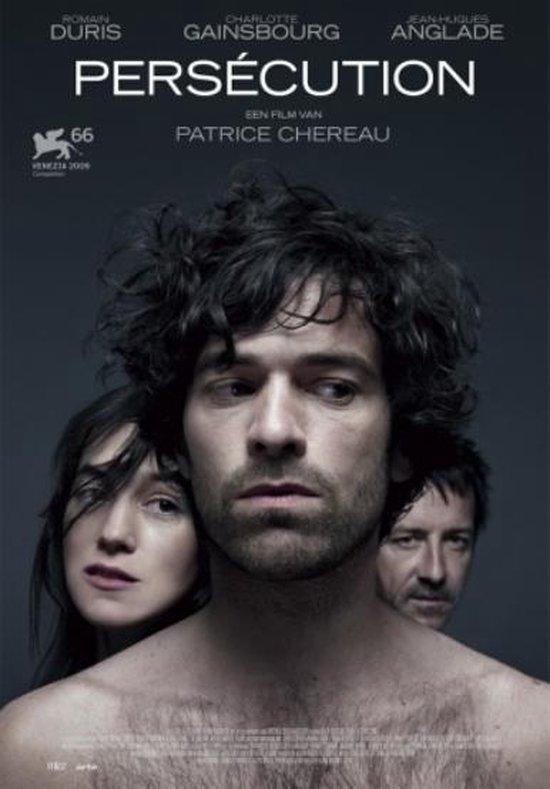 Cover van de film 'Persecution'