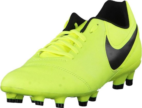 | Nike Tiempo Genio II Leather FG Voetbalschoenen