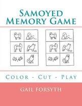 Samoyed Memory Game