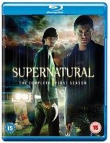 Supernatural - Season 1 (Blu-ray) (Import)