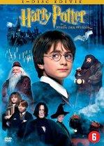 Harry Potter En De Steen Der Wijzen (Vlaamse Versie)