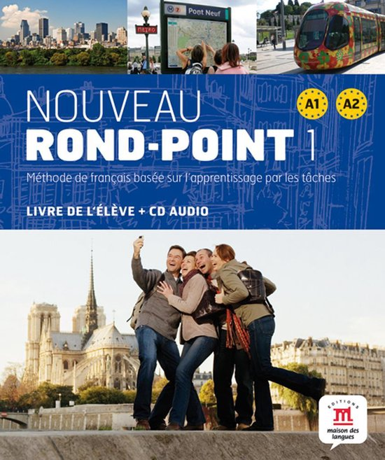Royer, C: Rond point, 1