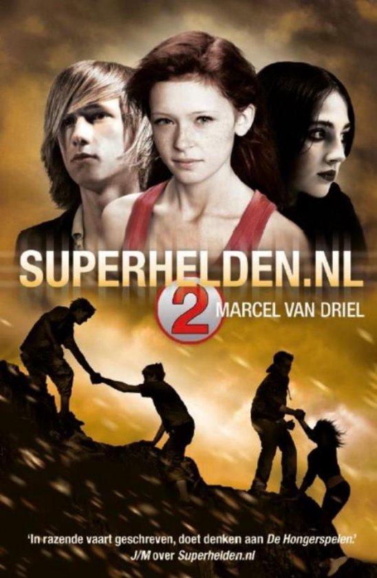 Superhelden.nl / 2 - Marcel van Driel  