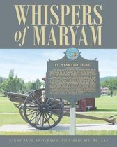 Whispers of Maryam