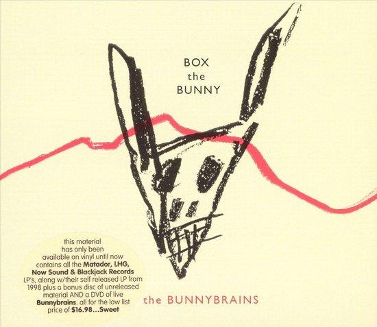 Box The Bunny