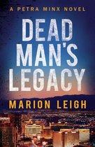 Dead Man's Legacy