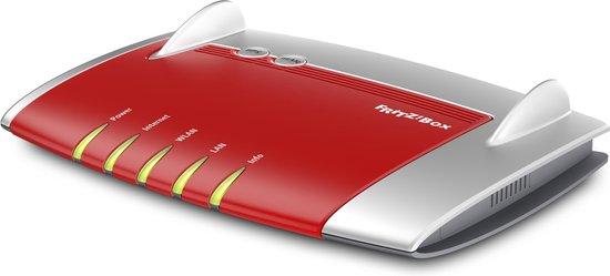 AVM FRITZ!Box 4040 - Router - 1300 Mbps
