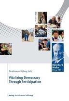 Vitalizing Democracy Through Partizipation