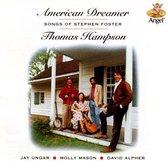 American Dreamer: Songs Of Stephen