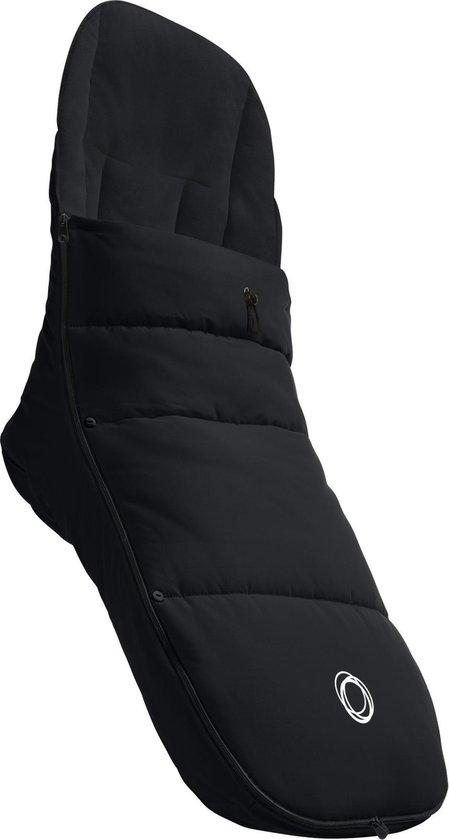 Product: Bugaboo Voetenzak - Zwart, van het merk Bugaboo