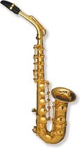 Saxophone magnetic