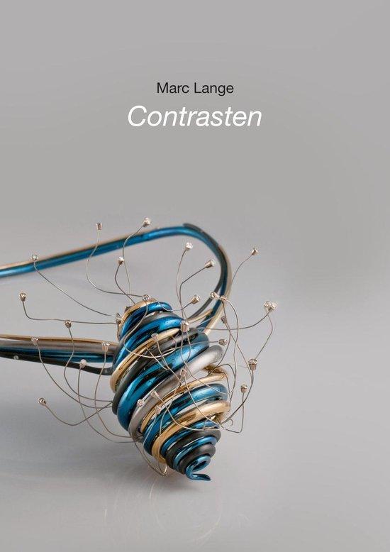 Marc Lange - Contrasten - Roel - van Leeuwen |