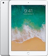 Apple iPad (2017) - 9.7 inch - WiFi - 32GB - Zilver