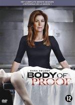 Body Of Proof - Seizoen 1