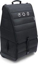 Bugaboo Comfort Transporttas - Zwart / Rood