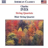 Ives: String Quartets Nos. 1 A