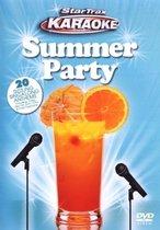 Star Trax Karaoke - Summer Party
