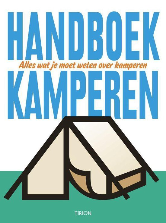 Handboek kamperen. - R. Beattie pdf epub