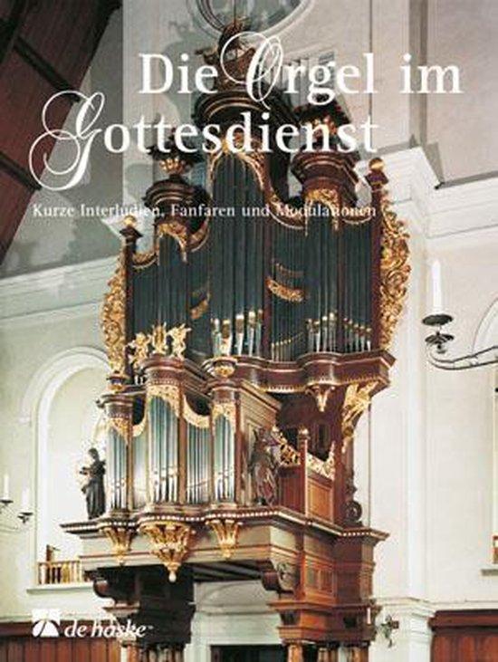 The Organist's Best Friend Duitse versie - Divers |