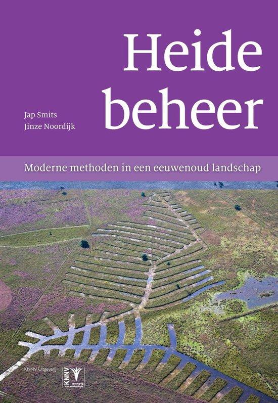 Heidebeheer - Jap Smits |