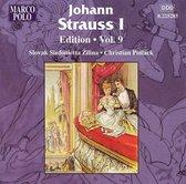 Strauss I: Edition.Vol.9