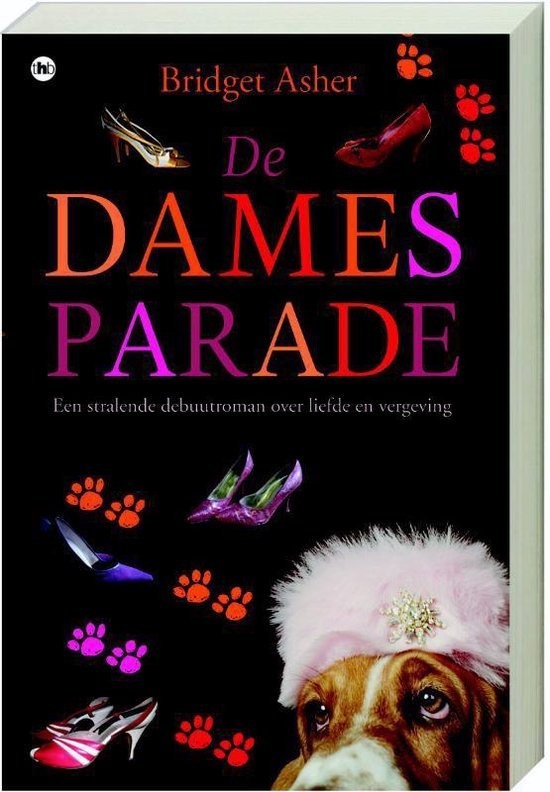 De damesparade - Bridget Asher |