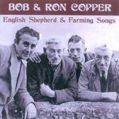 English Shepherd & Farming Songs