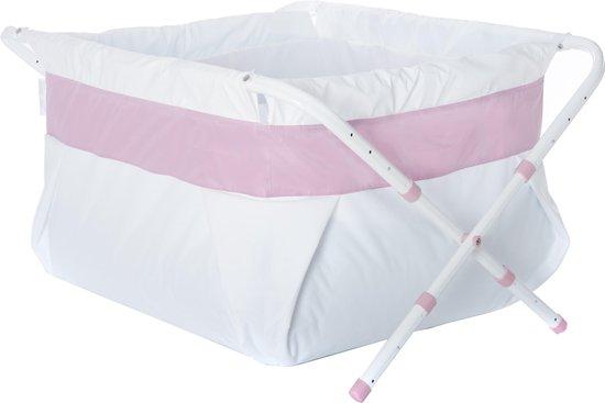 BiBaBad Pink Line 60 tot 80 cm verstelbaar