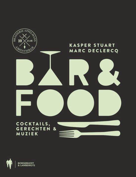 Bar & food - Kasper Stuart |