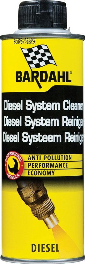 Diesel Injector Reiniger (diesel reiniger)