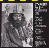 Symphony 6, Plutonian Ode