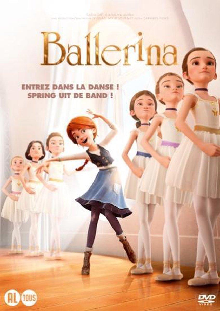 Ballerina - Animation