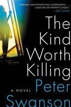 Omslag The Kind Worth Killing