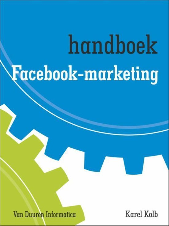 Facebook marketing - Karel Kolb  
