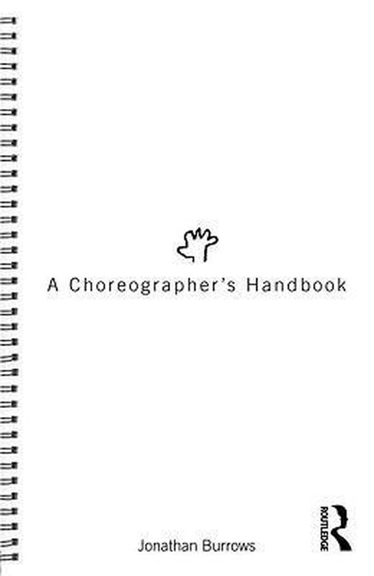 Afbeelding van A Choreographers Handbook