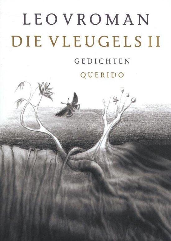 Die vleugels II - Leo Vroman |