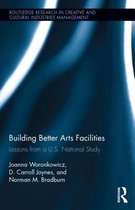 Building Better Arts Facilities