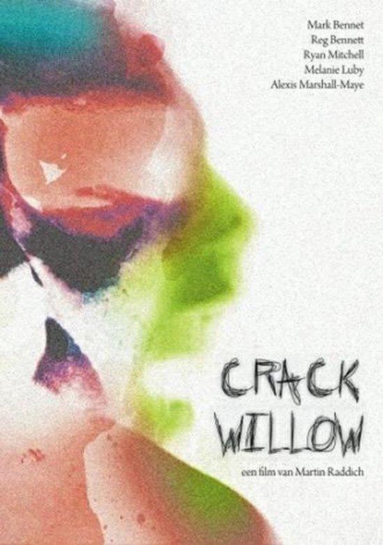 Cover van de film 'Crack Willow'