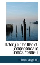 History of the War of Independence in Greece, Volume II