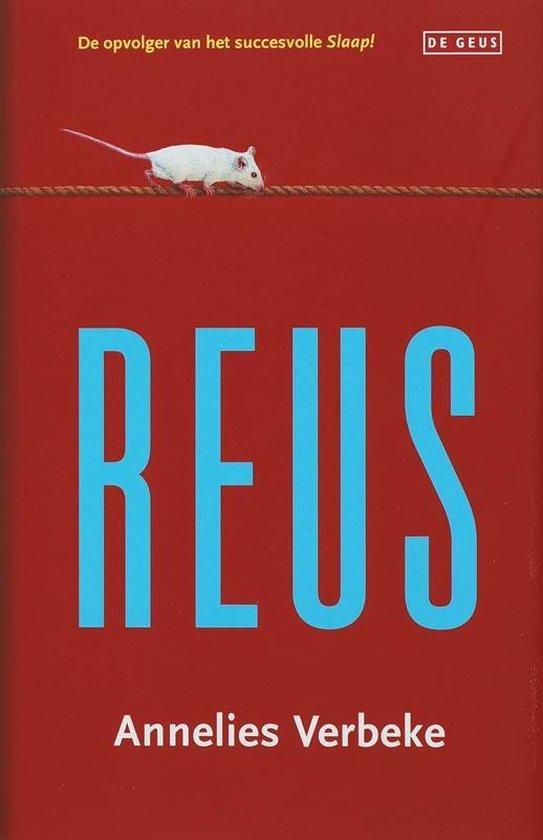 Reus - Annelies Verbeke |