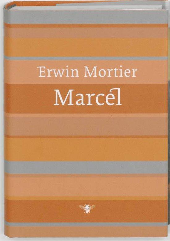 Marcel - Erwin Mortier |