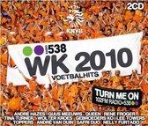 Various - Wk 2010 Voetbal Cd